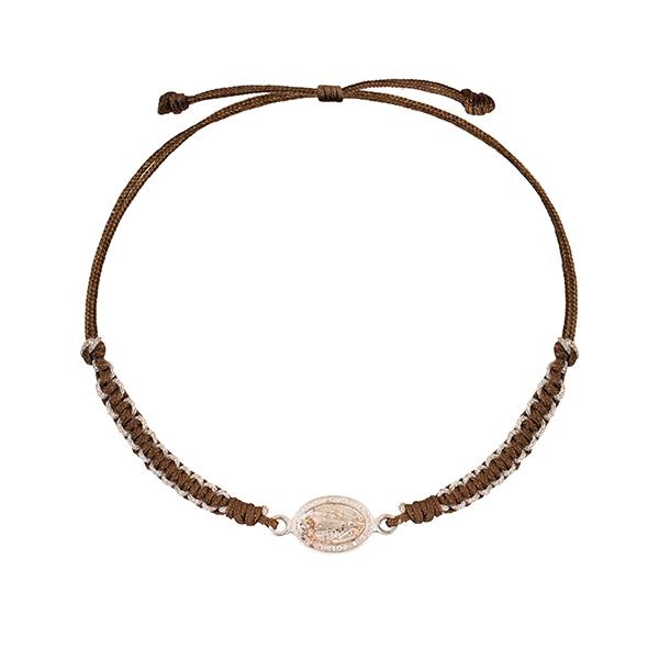 Bracelet madone Lsonge bijoux