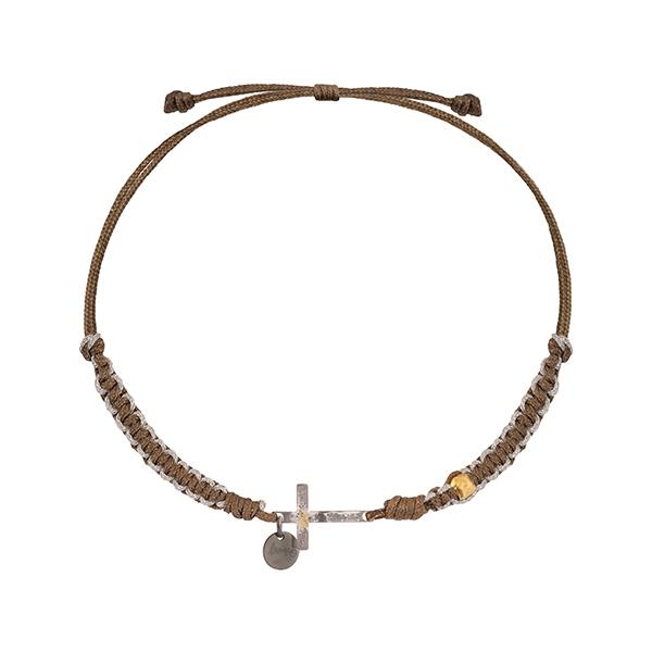 Bracelet croix Lsonge bijoux