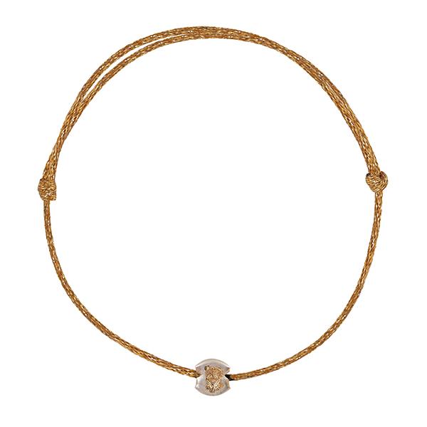 Bracelet lurex Lsonge bijoux
