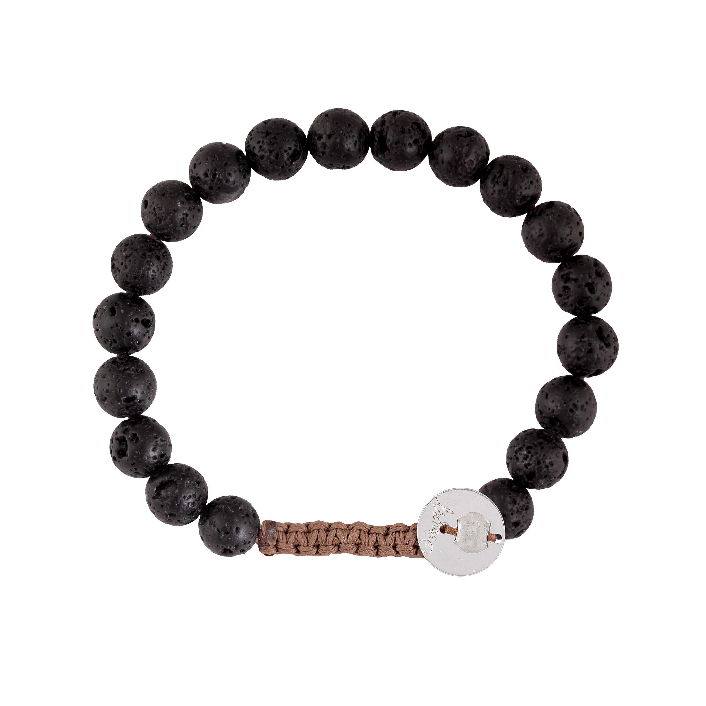 Bracelet perles hommes lsonge bijoux
