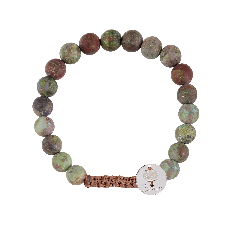 bracelet perle hommes lsonge bijoux