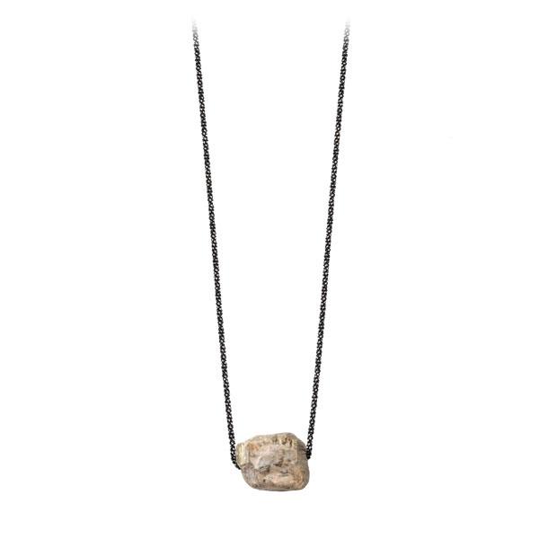 Collier pierre lsonge bijoux