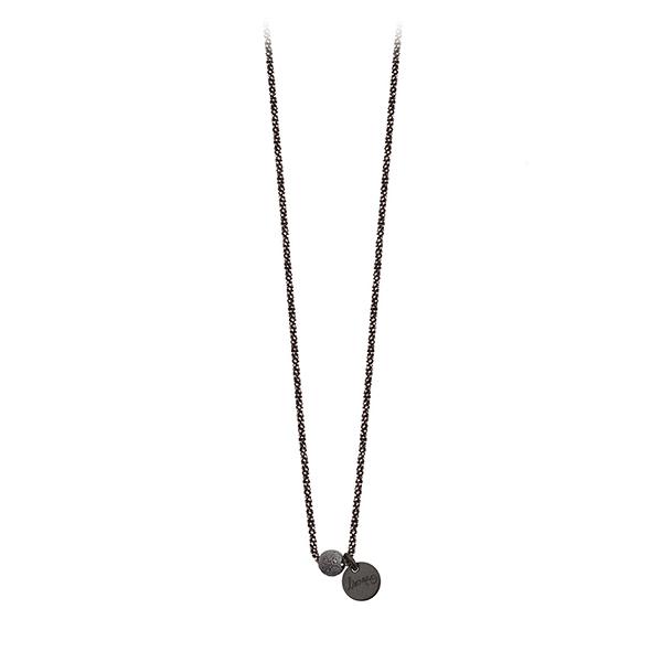perle noire lsonge bijoux