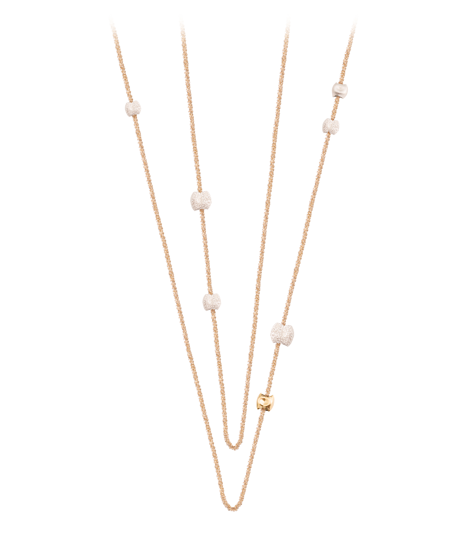 lsonge bijoux sautoir perle