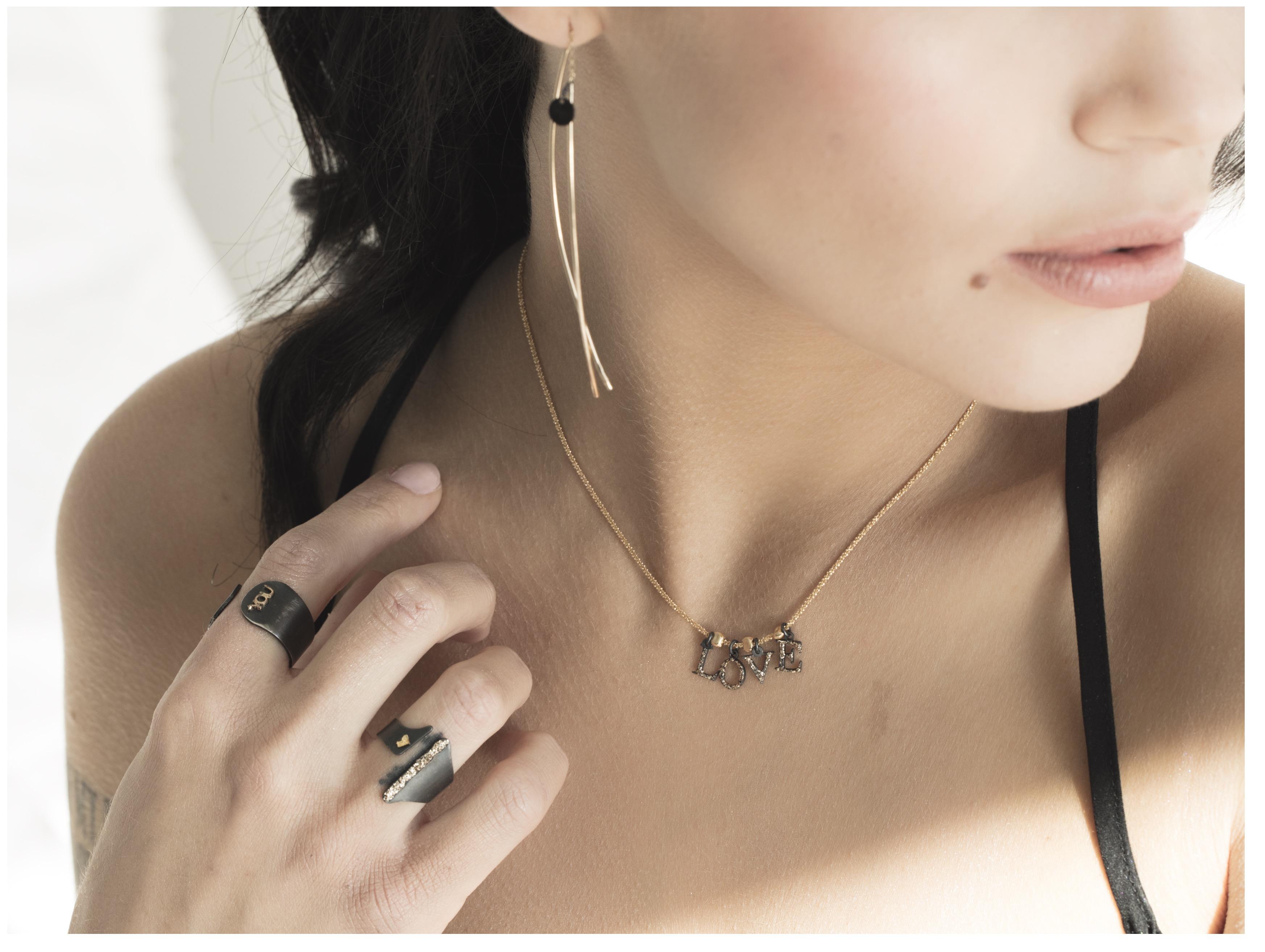 lsonge bijoux