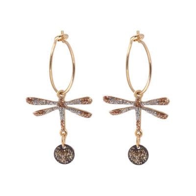boucles d'oreille lsonge bijoux