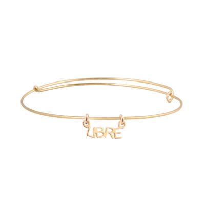 bracelet jonc or liberty