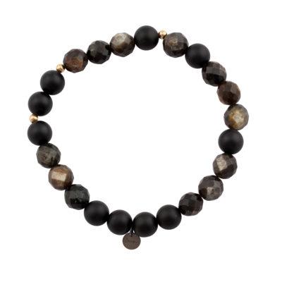 bracelet femme pierres naturelles