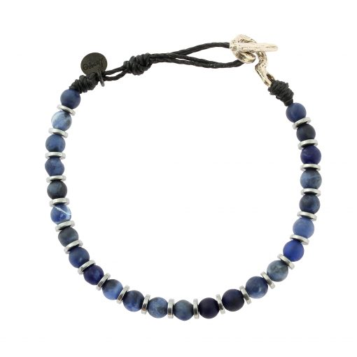 bracelet pierre mixte
