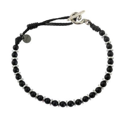 bracelet perles mixte