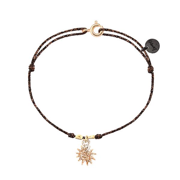 bracelet femme ficelle