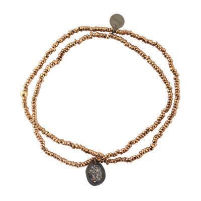 creation bijoux pierre semi précieuse
