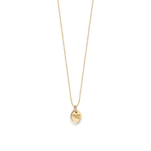 collier en or made in france
