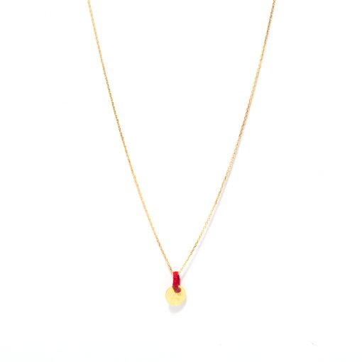 Collier Marseillais Sublime M