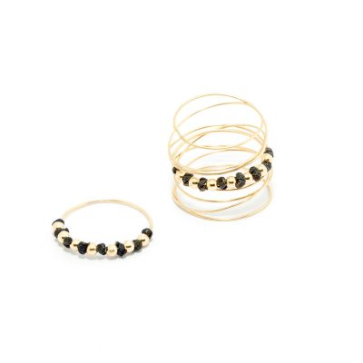 Bague Spirale Sublime M