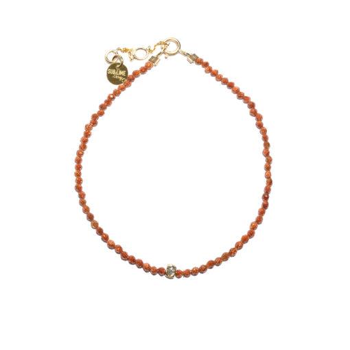 Bracelet sublime stone sand