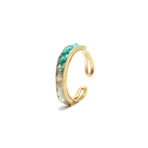 Weddy ring