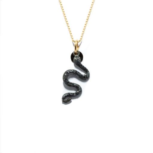 Collier snake