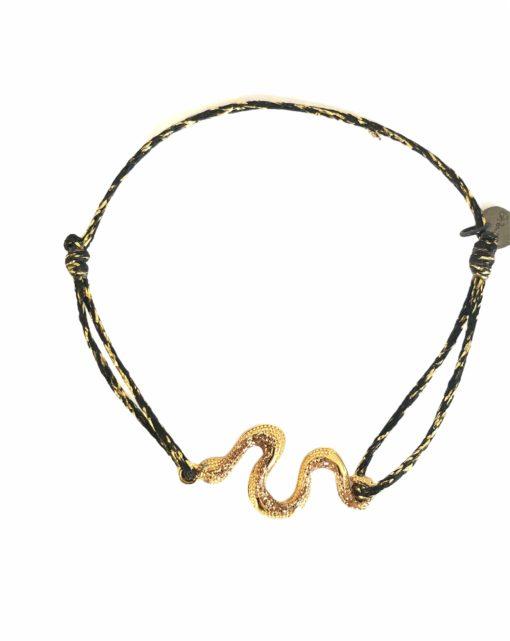 Bracelet snake or