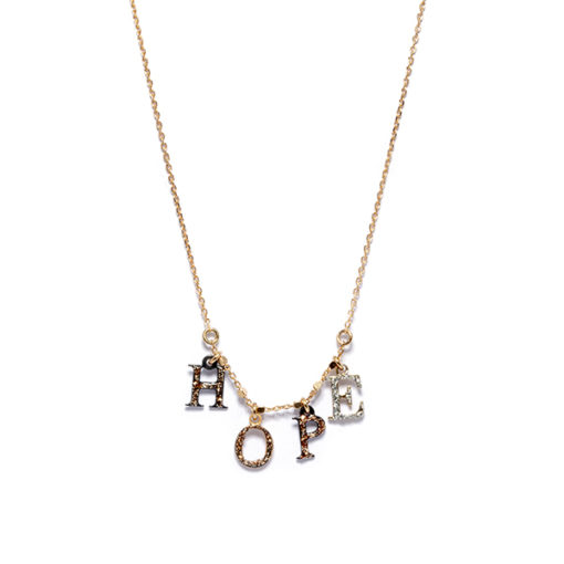 Collier Hope