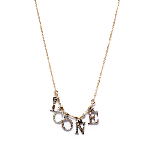 Collier Icone