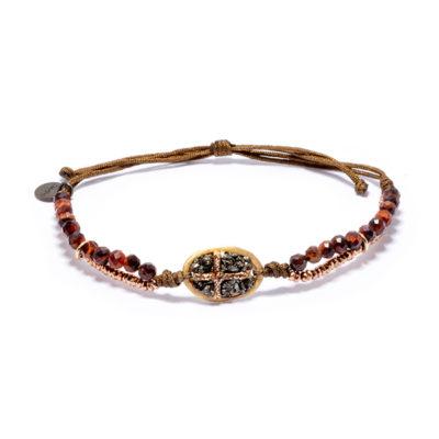 bracelet réglable lakstone