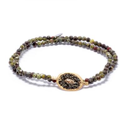 Bracelet Lakstone